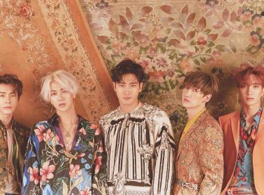 "This Super Junior K-Pop Cover of Luis Miguel's ""Ahora Te Puedes Marchar"" Will Bring You Joy"