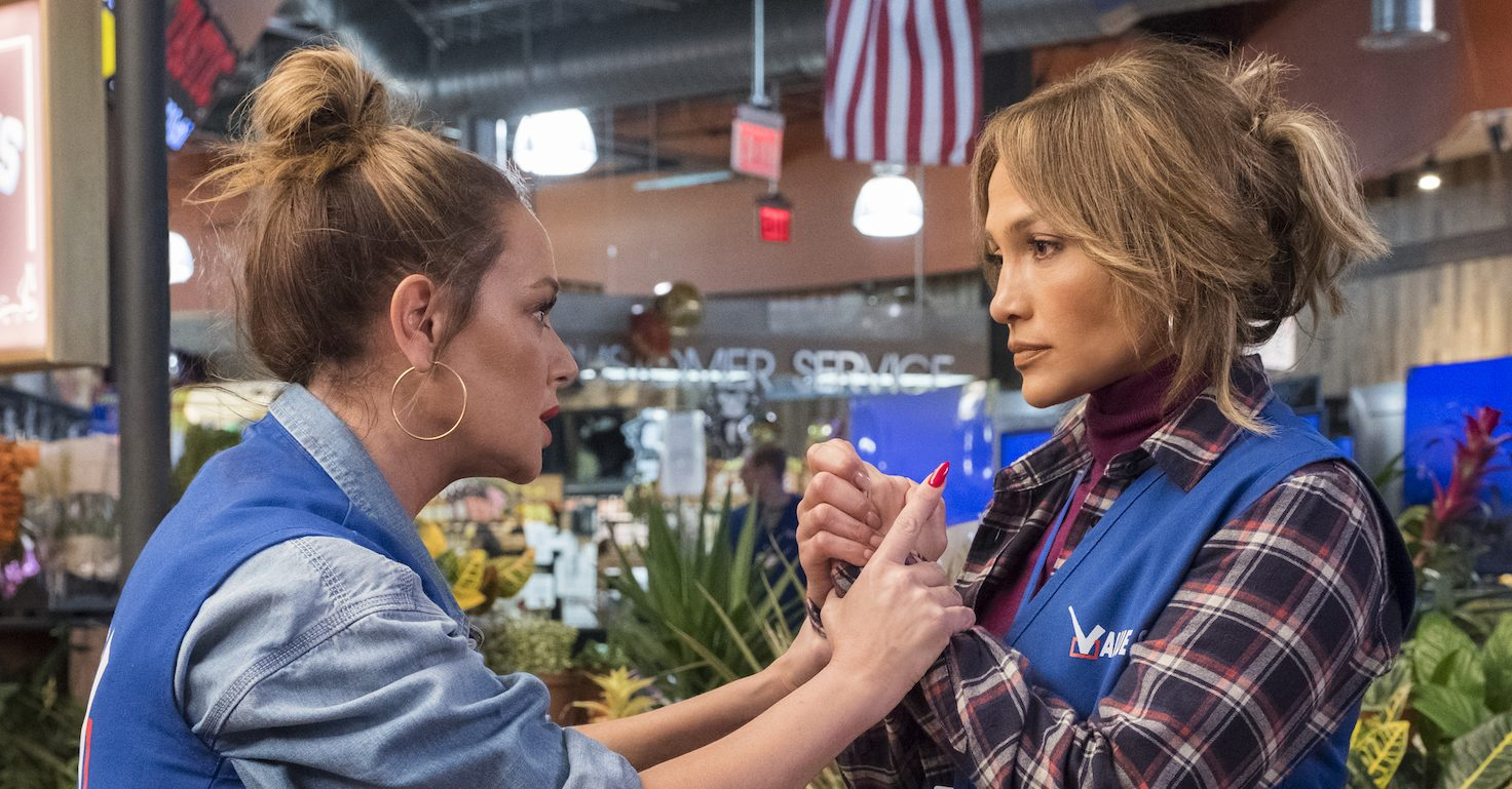 TRAILER: J.Lo Returns to the Rags-to-Riches Comedy With 'Second Act'