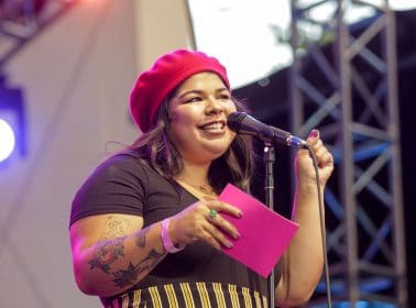 Music Manager Doris Muñoz is Fighting for Immigrants With a Selena-Themed Concert Series