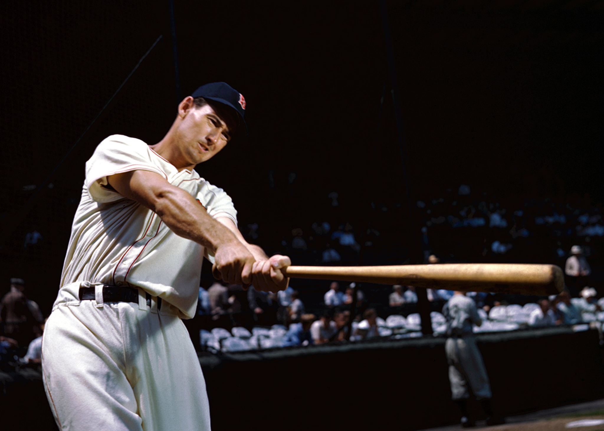 This Doc Uncovers How 'The Greatest Hitter Who Ever Lived' Hid His Mexican Roots From MLB