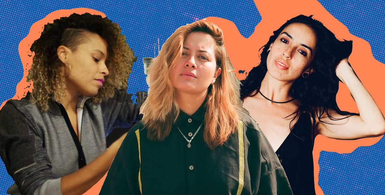 Meet the Latina DJs & Producers Transforming Berlin's Storied Electronic Scene