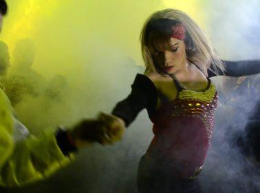 TRAILER: 'Yo No Soy Guapo' Shines a Strobe Light on the Vivid Culture of Mexico City's Sonideros