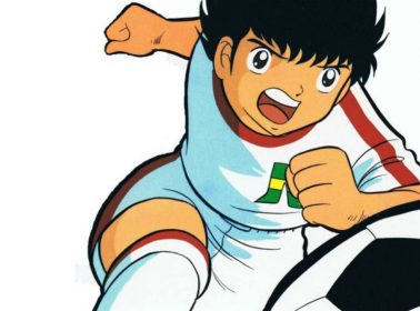 Súpercampeones: The Anime That Inspired a Generation of Latin American Soccer Greats