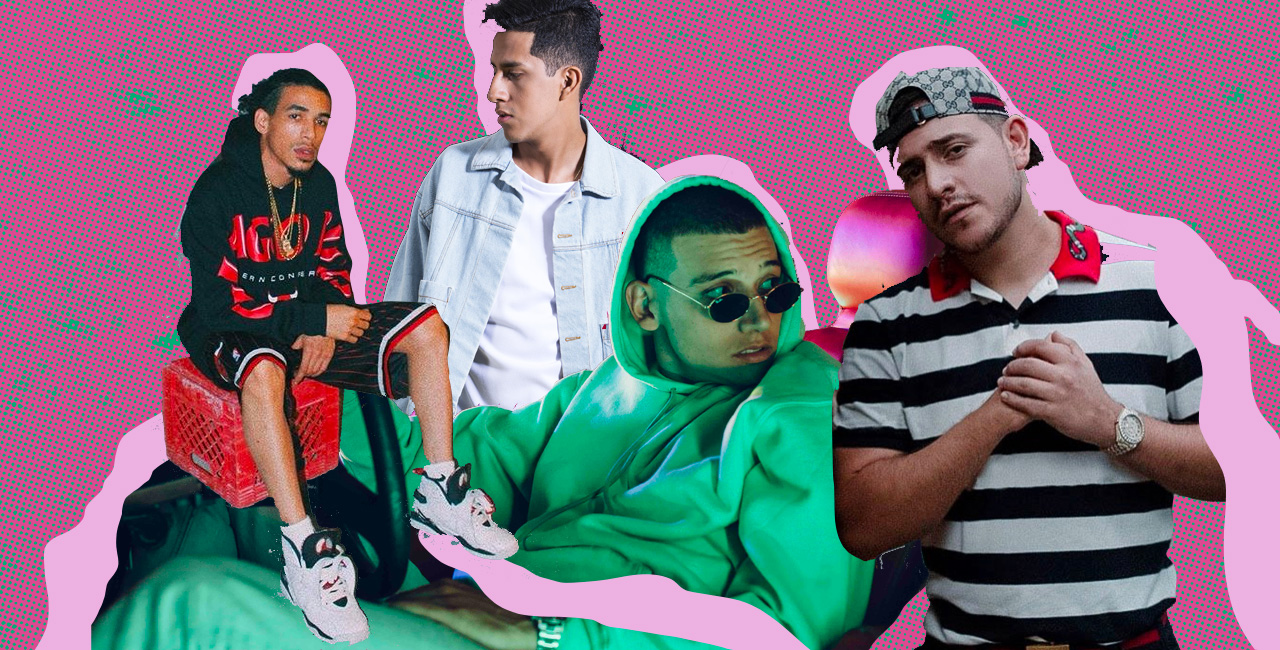 Meet the Producers Behind the Biggest Reggaeton & Latin Trap Songs