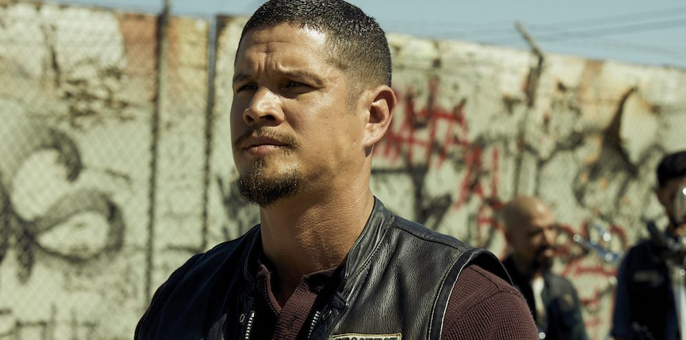 Most-Watched New Cable Drama of the Year 'Mayans M.C.' Already Renewed for Season 2