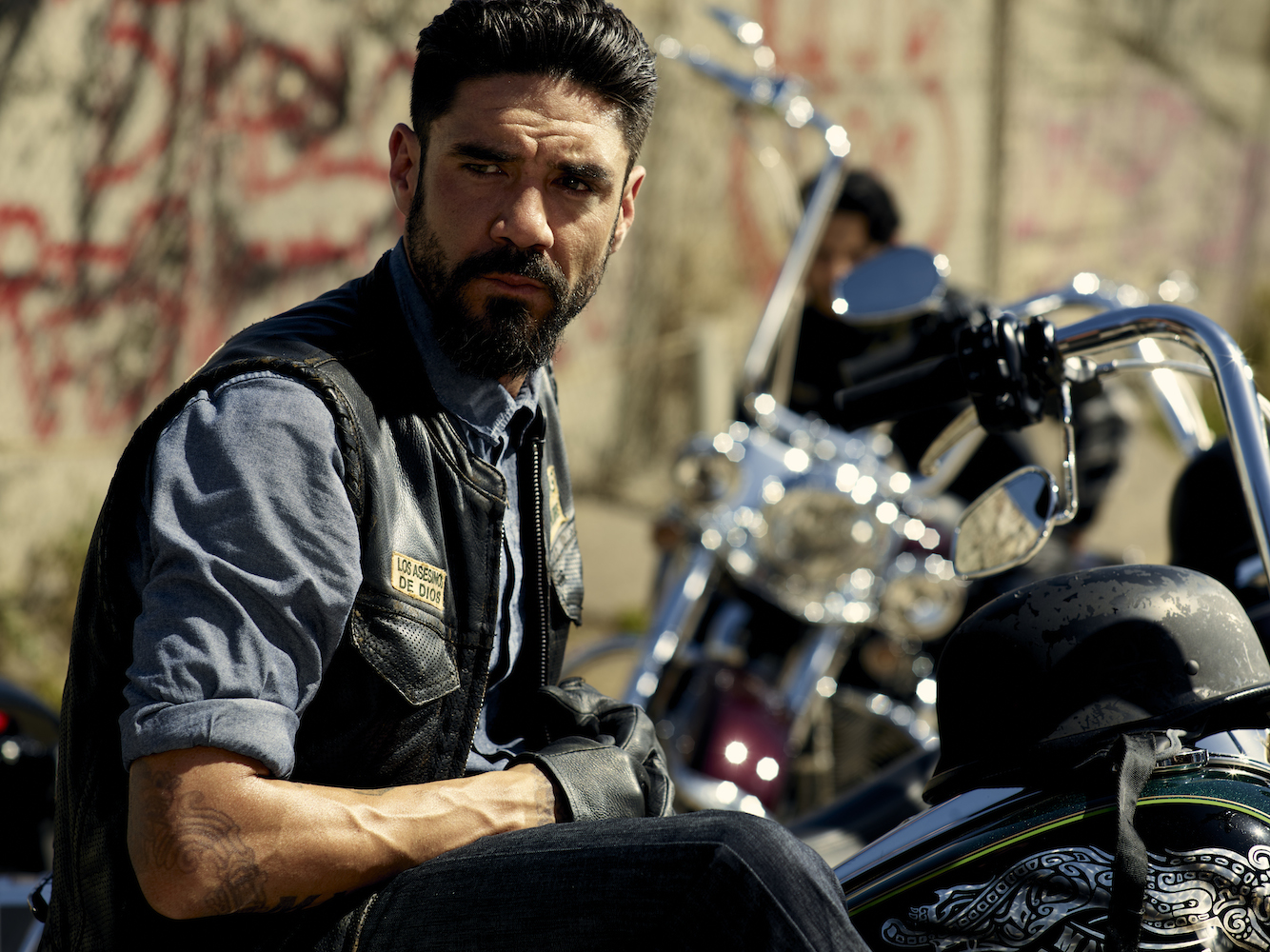 'Mayans MC' Season 2 Is Coming This Fall