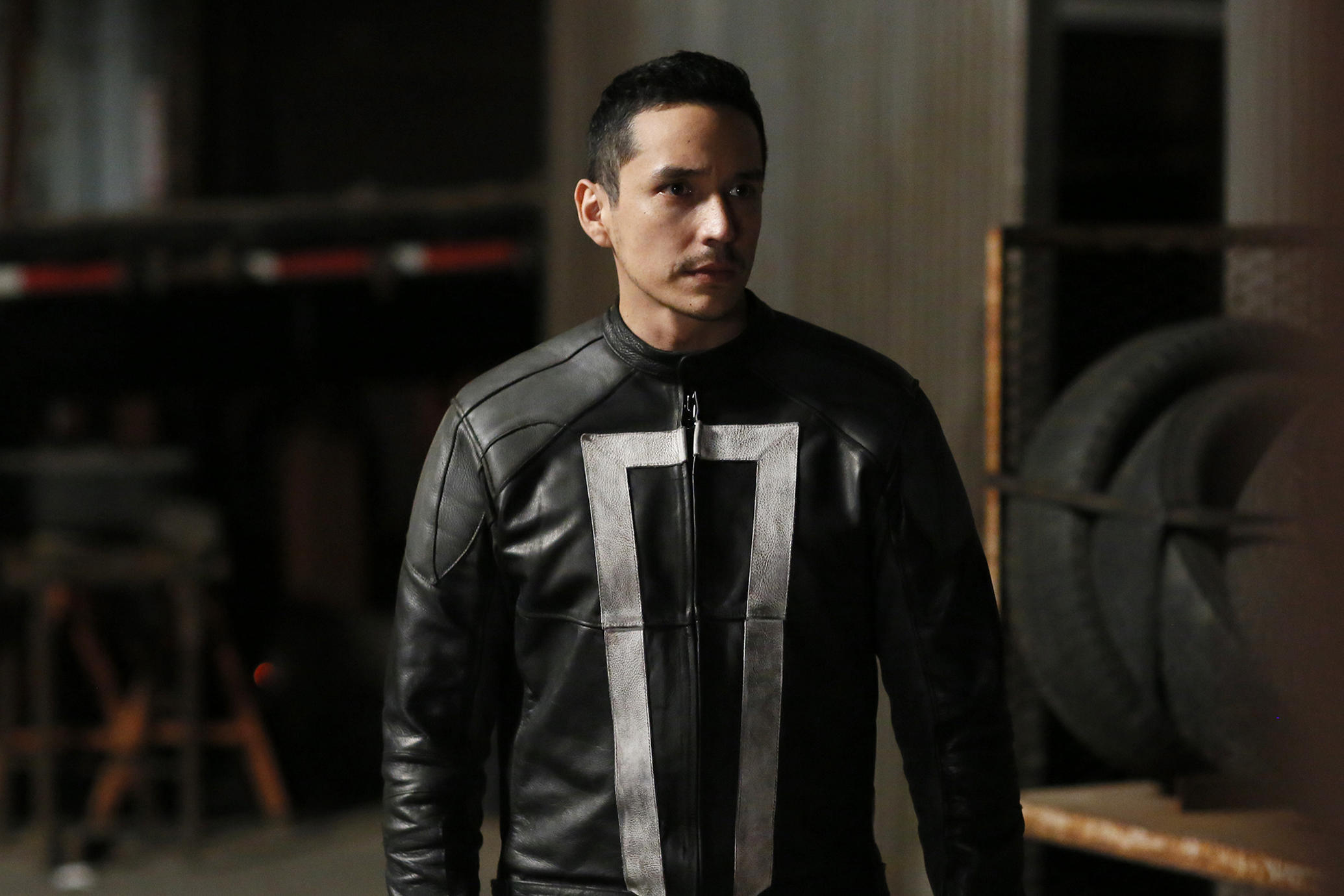 Gabriel Luna Set to Lead Marvel and Hulu's 'Ghost Rider' Series