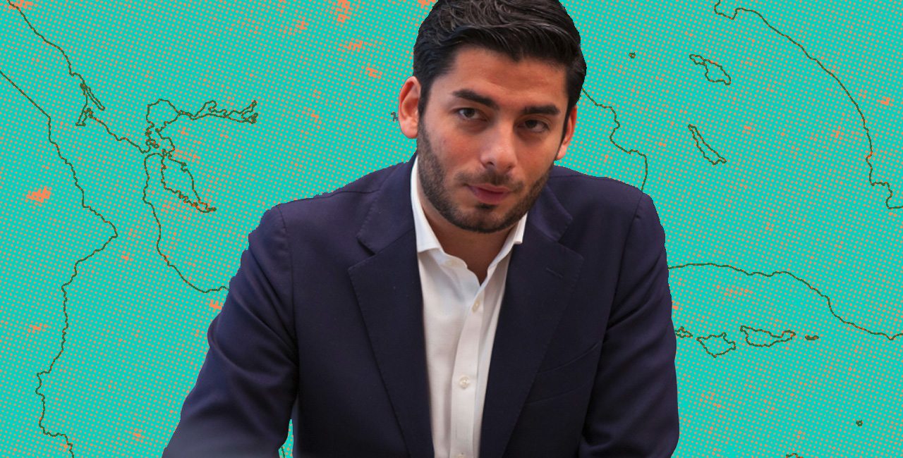 Latino Arab-American Ammar Campa-Najjar Narrowly Lost in Midterms. He Plans to Run Again in 2020