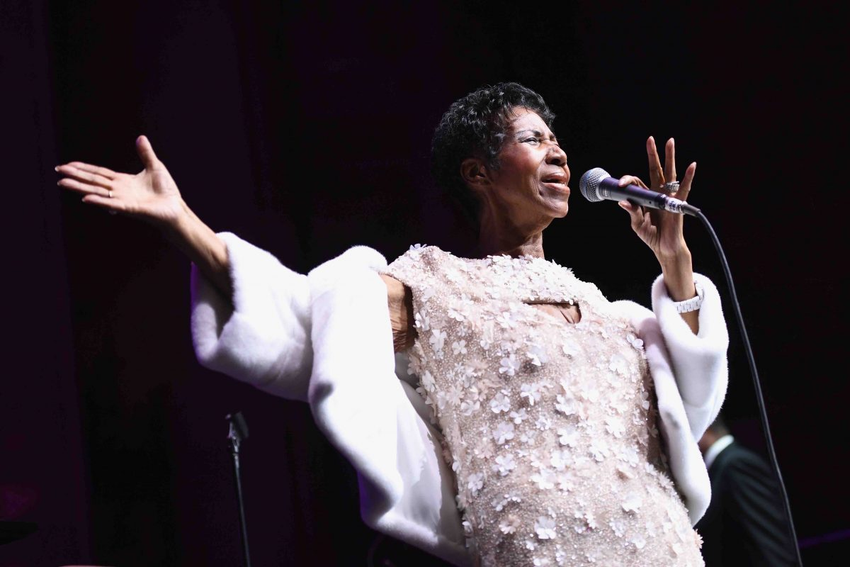 How Aretha Franklin Inspired Her Peers in Latin Music