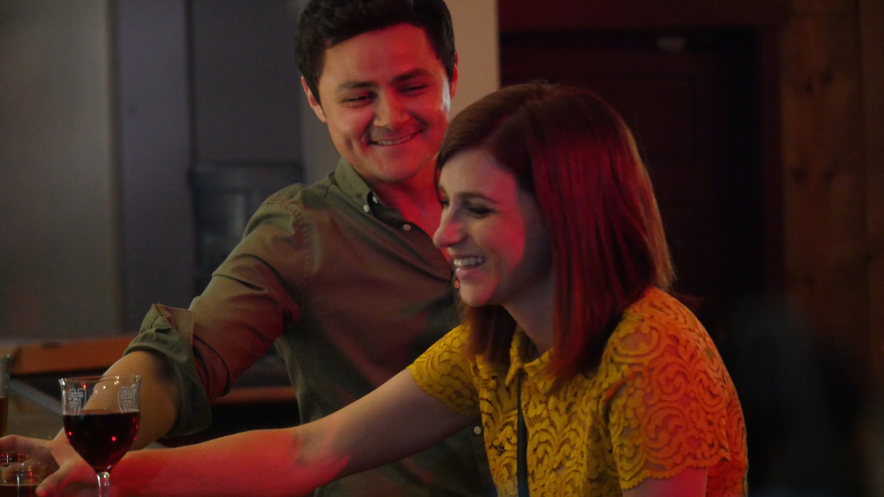 TRAILER: In This Rom-Com, Arturo Castro Follows Through on a High School Wedding Pact