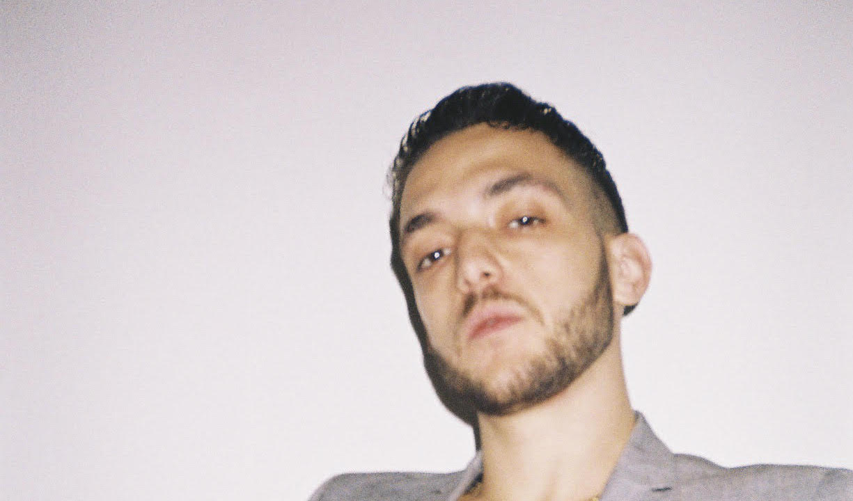 "C.Tangana's Remix of J Hus' ""Did You See"" Will Cure Your End-of-Summer Blues"