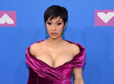 Cardi B Responds to Backlash for Comments About Drugging & Robbing Men
