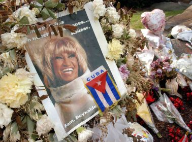 The Largest Museum Exhibition About Celia Cruz's Life & Legacy Is Coming Soon