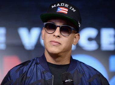 Daddy Yankee Is Victim of Million-Dollar Robbery While on Tour in Spain