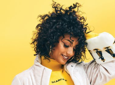 Meet DaniLeigh, the Dominican Rapper & Singer Who Got a Co-Sign From Prince