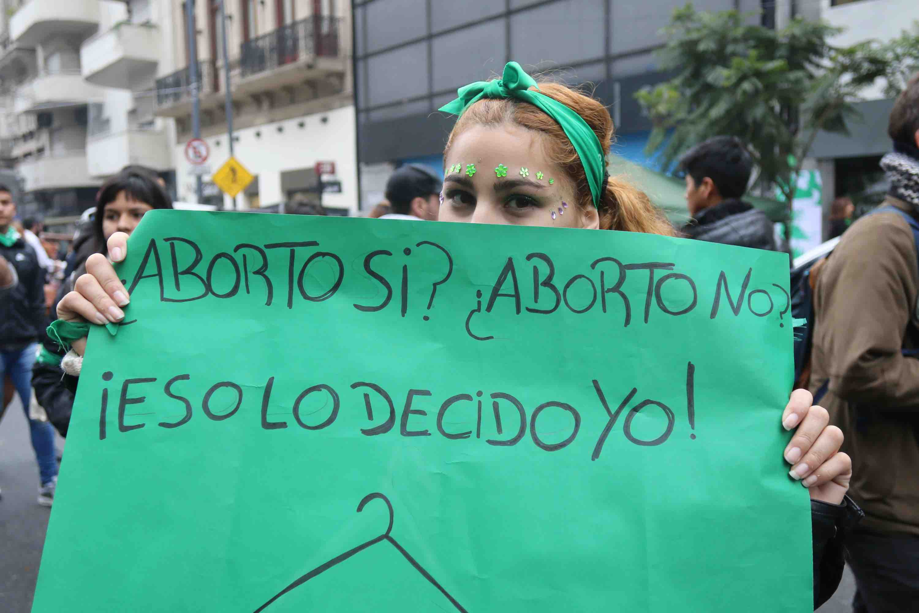 In Scathing Letter, Margaret Atwood Calls Argentina's Abortion Laws 'Slavery'
