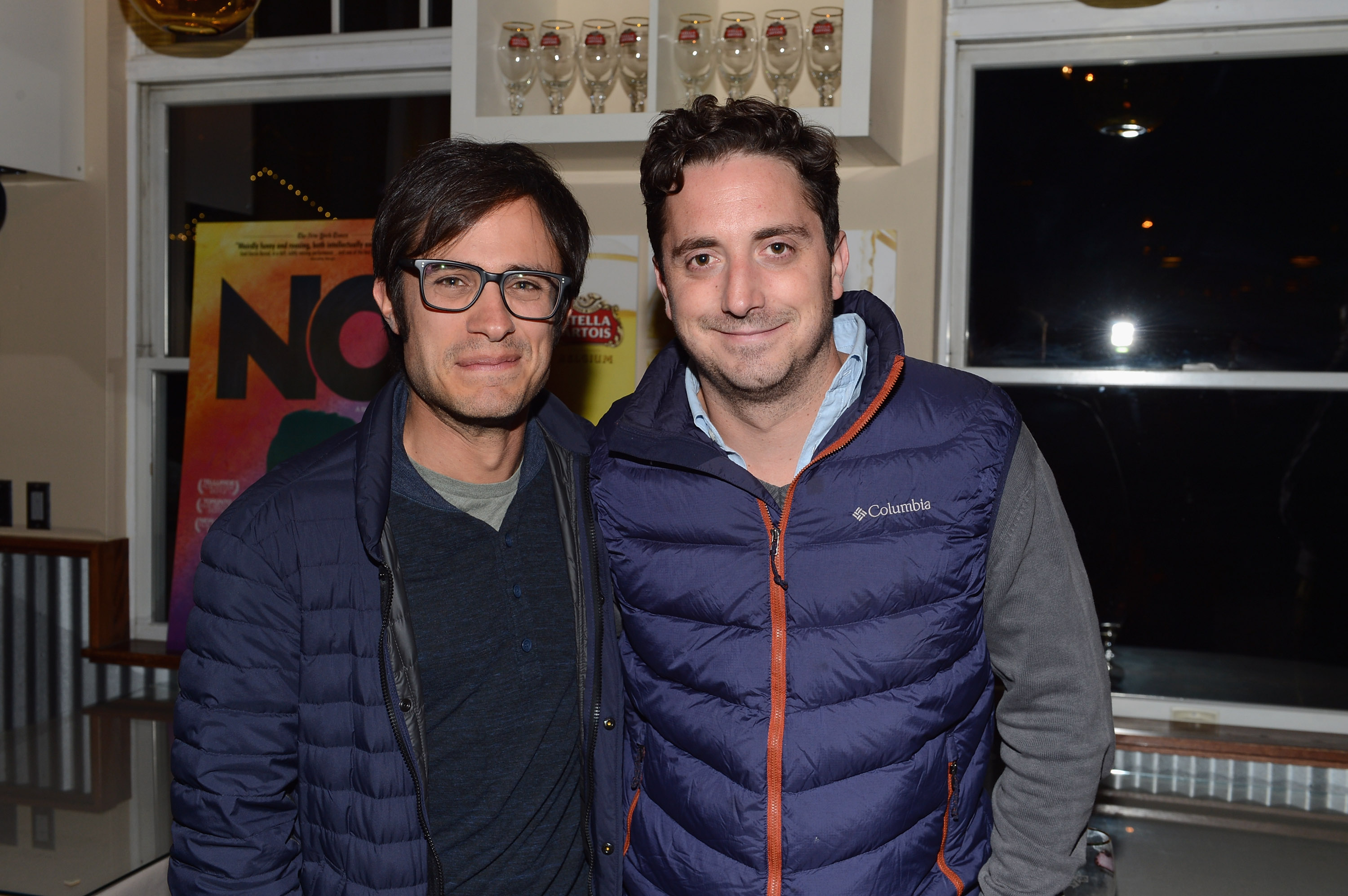 Chilean Director Pablo Larraín Is Back With Another Movie Starring Gael García Bernal