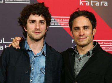 This 'La Casa de las Flores' Star Is Gael García Bernal's Little Brother