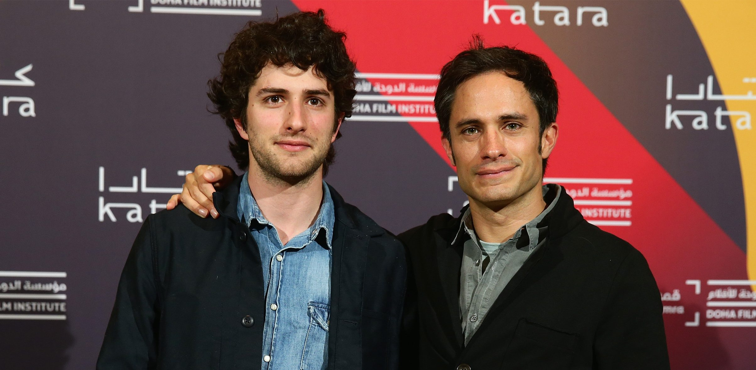 This 'La Casa de las Flores' Star Is Gael García Bernal's Little Brother