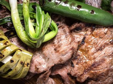 How to Grill the Perfect Carne Asada