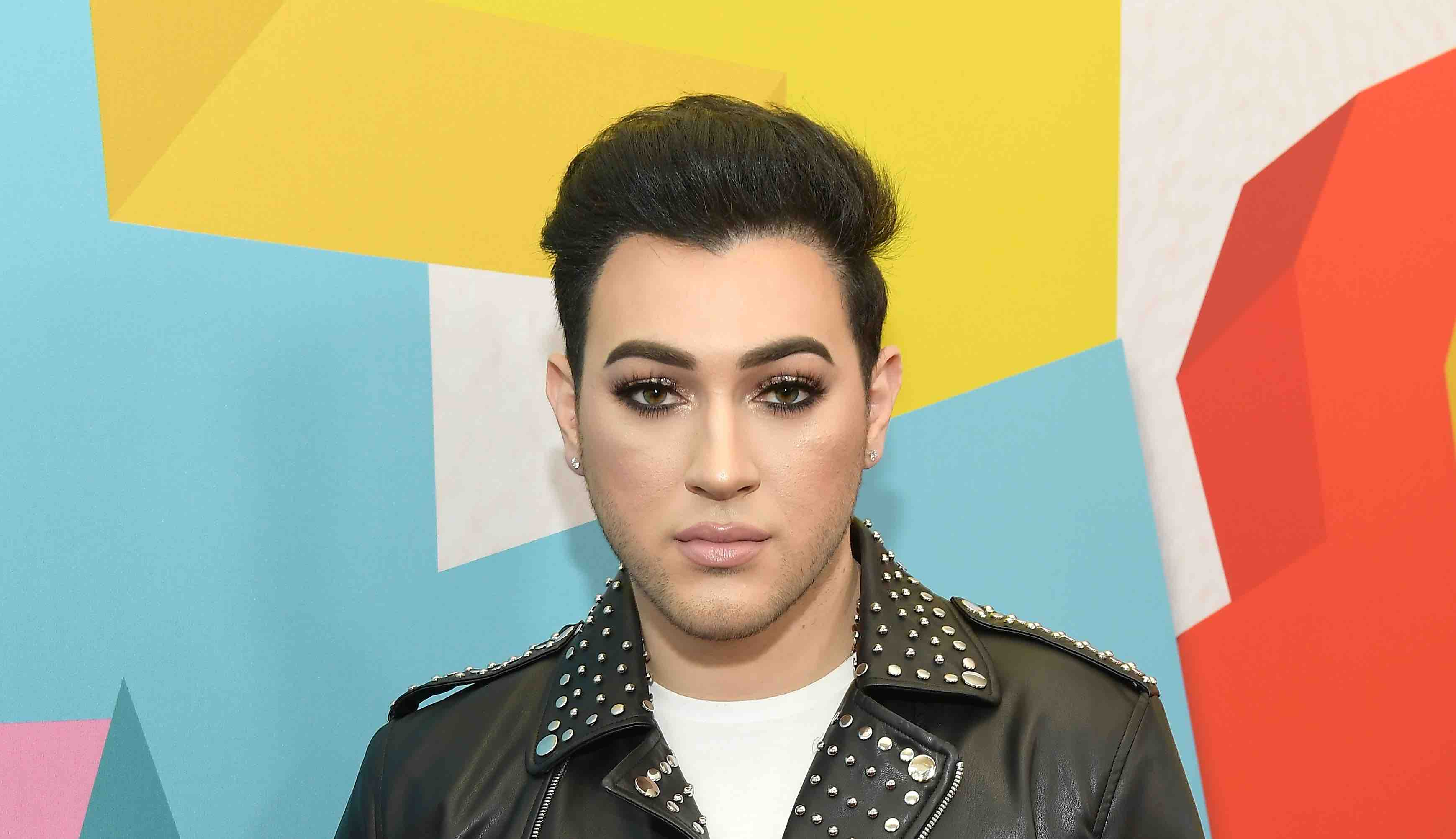 A Breakdown of the Telenovela-Like Drama That Tore Apart Beauty Vloggers Manny MUA & Gabriel Zamora