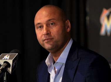 Here's Why Derek Jeter Wants the Marlins to Learn Spanish