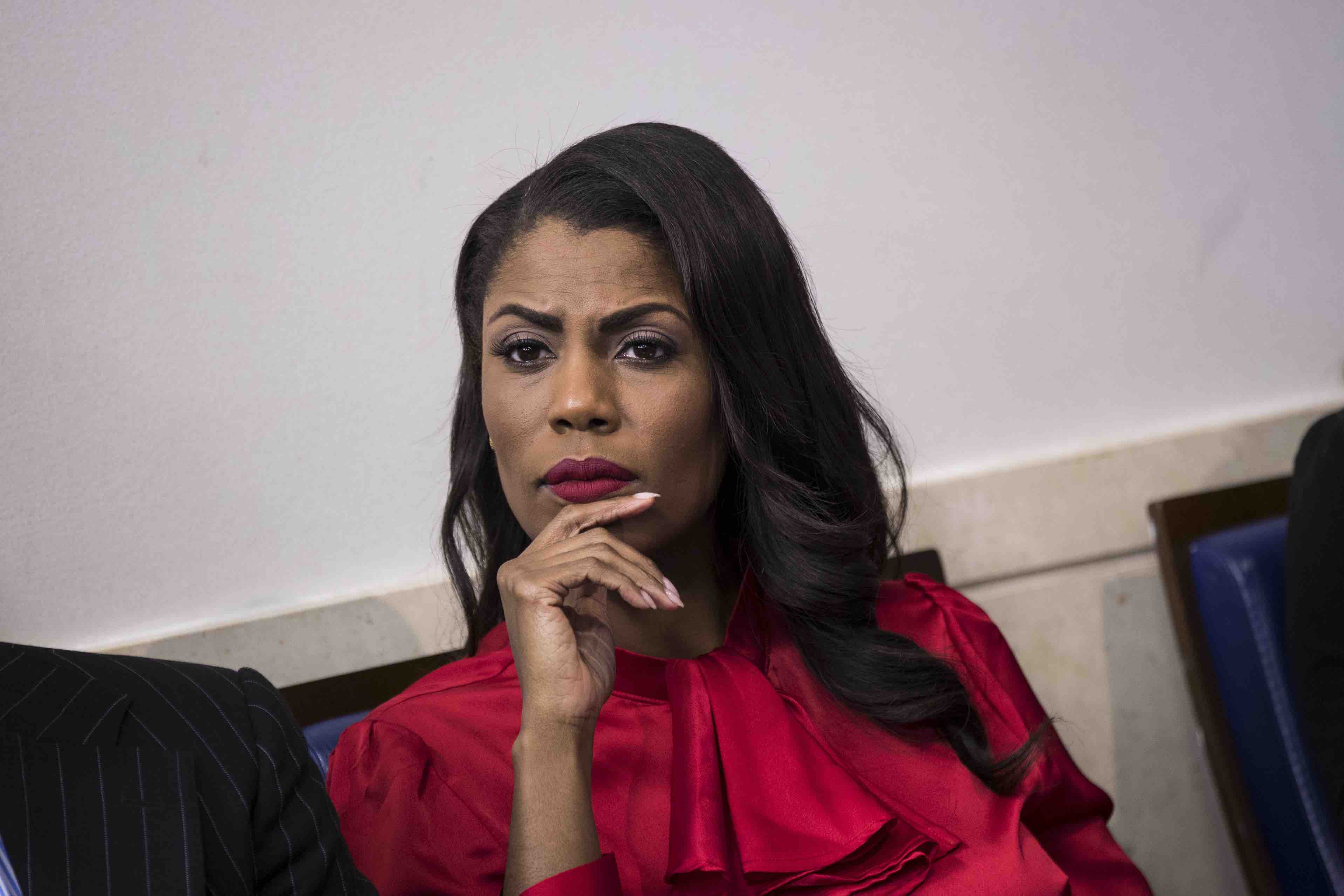 Omarosa Drops Receipts Of Trump's Reaction to Hurricane María