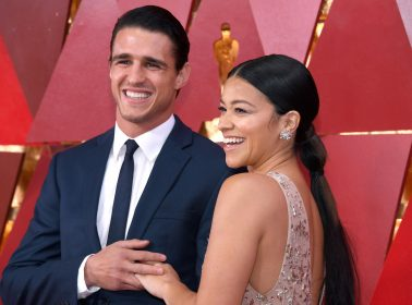 Gina Rodriguez Engaged to Actor She Met on Set of 'Jane the Virgin'