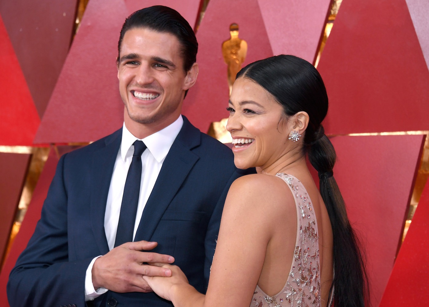 Gina Rodriguez and Her Husband, Joe LoCicero: A Timeline of Their Relationship