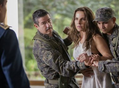 TRAILER: Kate del Castillo Goes on a Rampage in Season 2 of Netflix's 'Ingobernable'