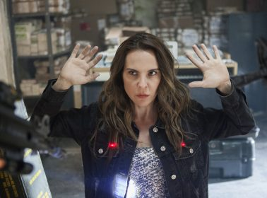 Kate del Castillo Talks Season 2 of 'Ingobernable' and the Aftermath of the El Chapo Saga