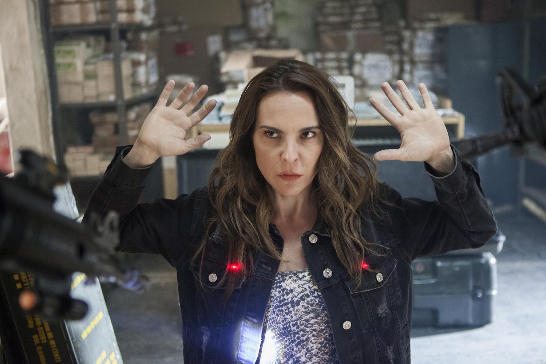 Kate del Castillo Talks Season 2 of 'Ingobernable' and the Aftermath of the El Chapo Saga