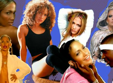 J Lo's Most Iconic Music Videos, Ranked