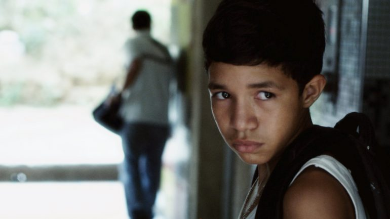 TRAILER: This Gritty Drama Is Venezuela's Entry for Best Foreign Language Film Oscar