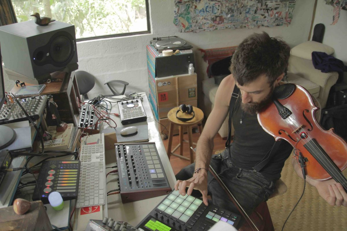 This Short Doc Highlights the Ecuadorian Producers Blending Folkloric Music & Electronic Sounds