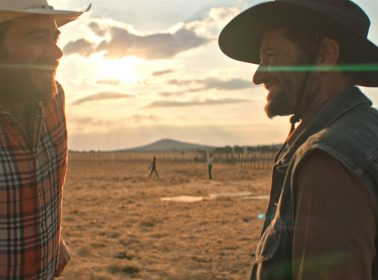 Carlos Reygadas Says His Latest Movie Is Not About Machismo Even If Gringos Think So