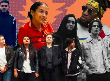 5 Local Acts to Catch at OYE Fest, the Festival Highlighting Atlanta's Latinx Artists