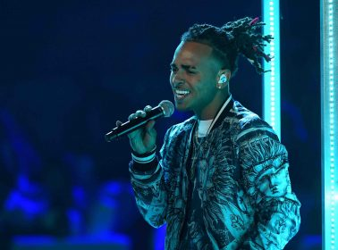 "Ozuna Addresses Underage Sex Tape at Calibash: ""I Apologize to Each of You"""