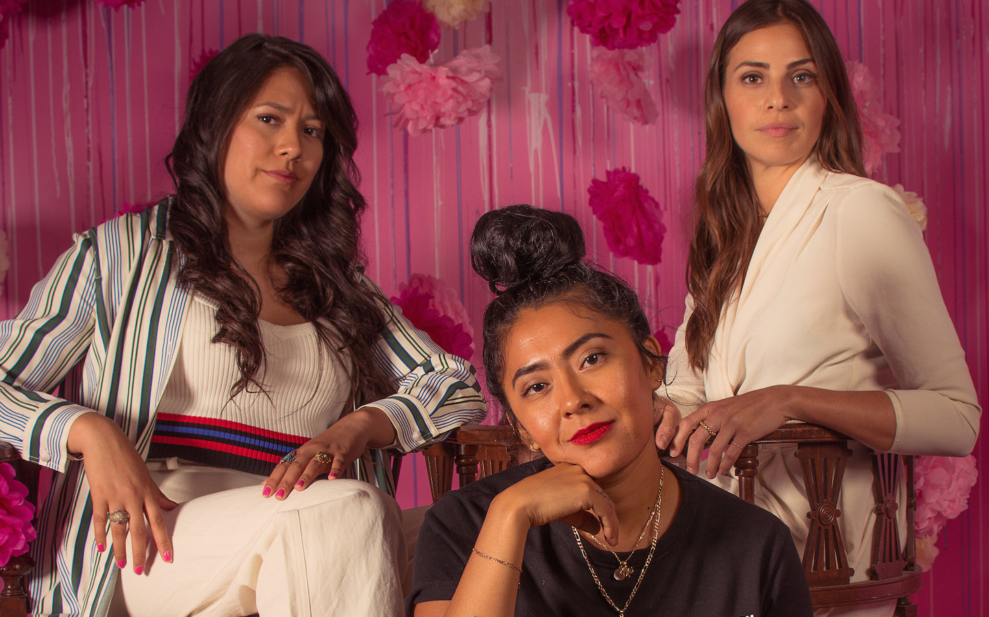 TRAILER: This Chicago-Set Web Series Is a Latina Feminist Workplace Comedy