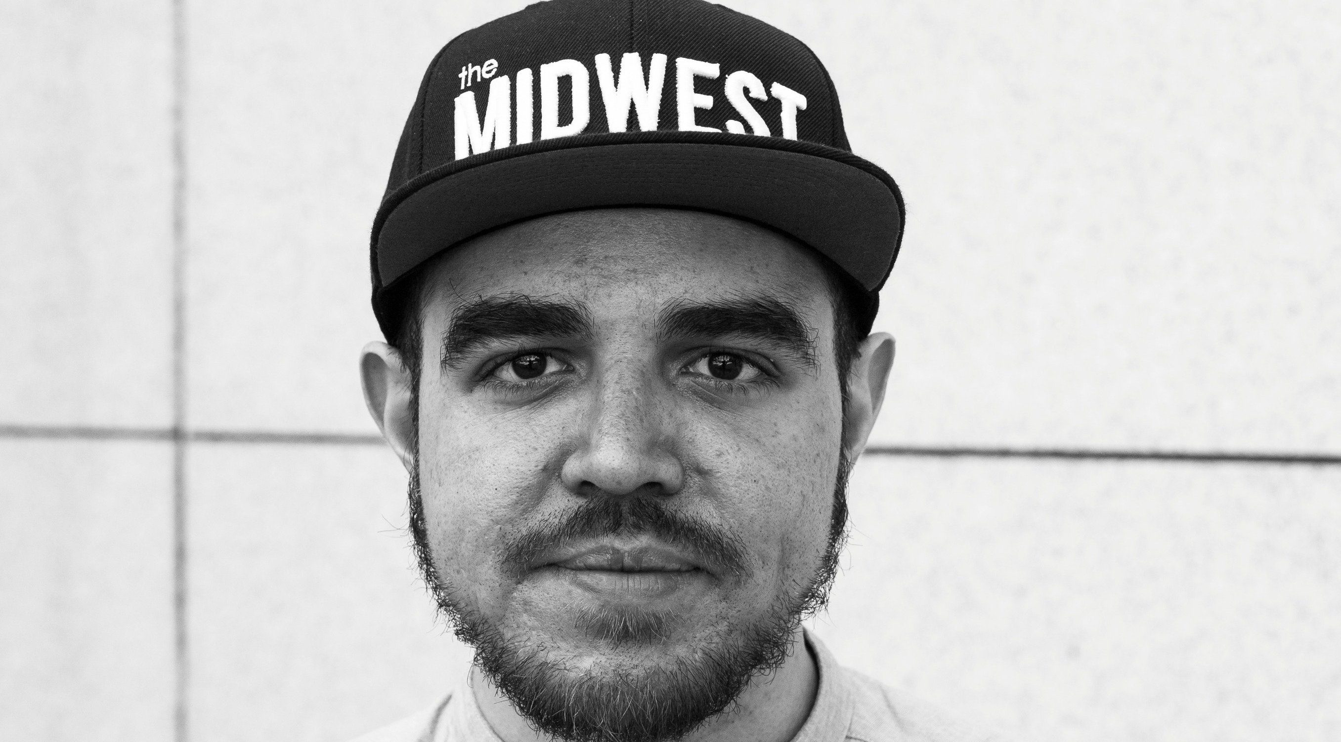 Meet José Olivarez, the Poet Fighting to Preserve Chicago's Place as a Hub for Chicano Literature