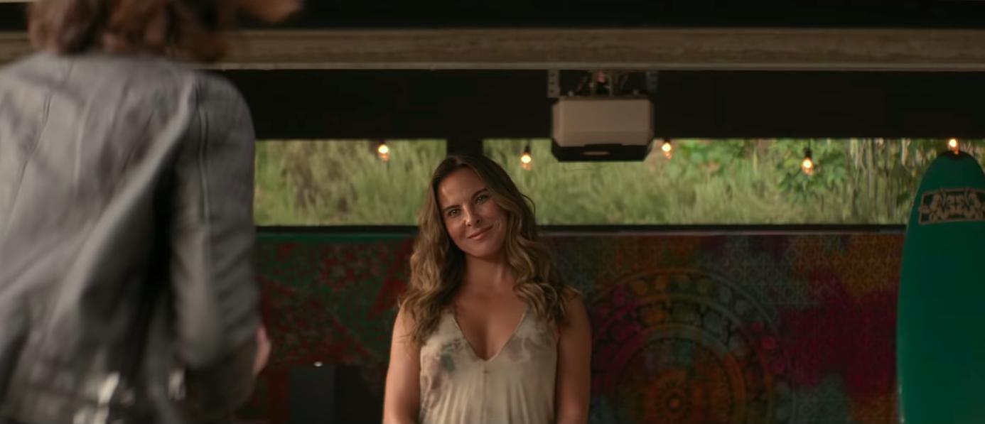TRAILER: Kate del Castillo Is a New-Agey LA Hippie in 'All About Nina'