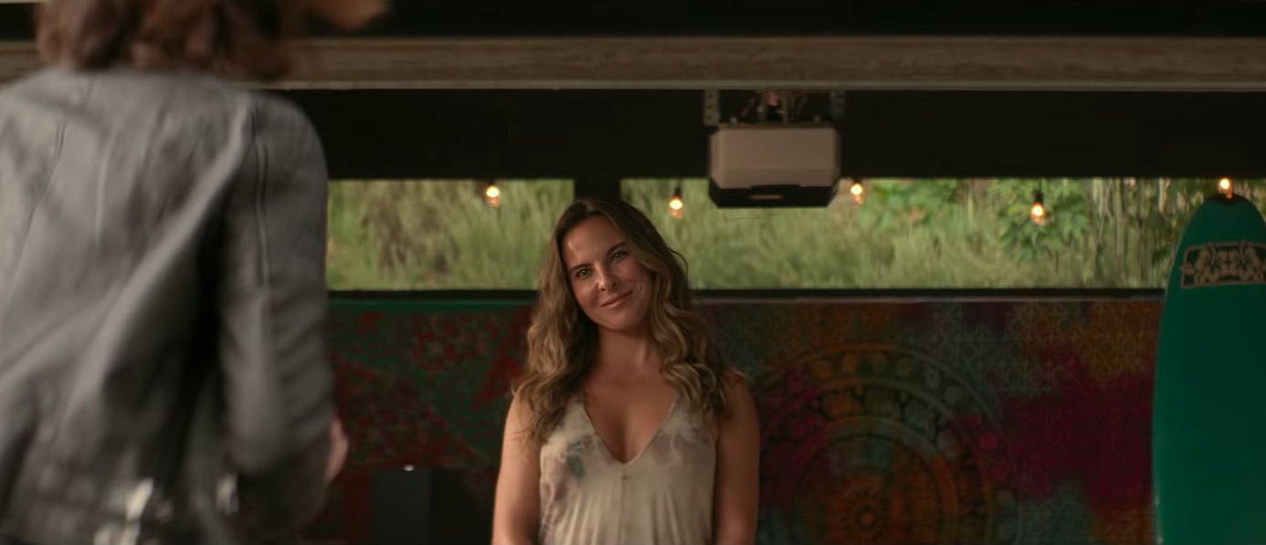 TRAILER: Kate del Castillo Is a New-Agey LA Hippie in 'All About Nina'