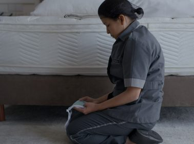 'The Chambermaid's First-Time Director Says Mexico is Overflowing With Powerhouse Women Producers