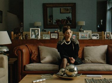 REVIEW: Stylishly Shot 'Las Niñas Bien' Follows a Rich Woman's Fall From Grace After Mexico's 1982 Debt Crisis