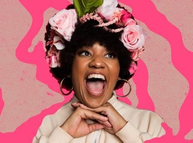 Meet X Mayo, the Afro-Latina Creating Her Own Lane In NY's Comedy Scene
