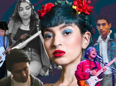 Meet the New Generation of Chicano Soul Wave Artists