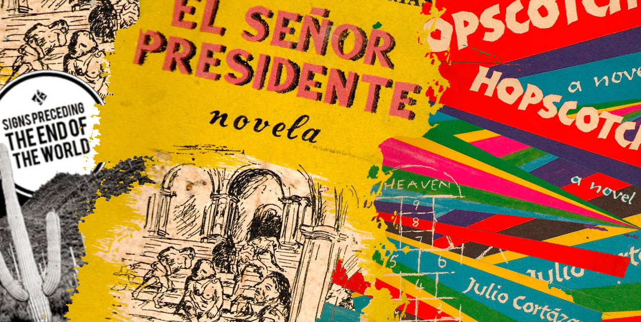 The Literary Canon Is Mostly White. Here's an Alternative Latin American Reading List