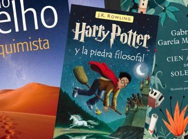 10 Fiction Books In Spanish That Constantly Top Amazons's Best-Seller List