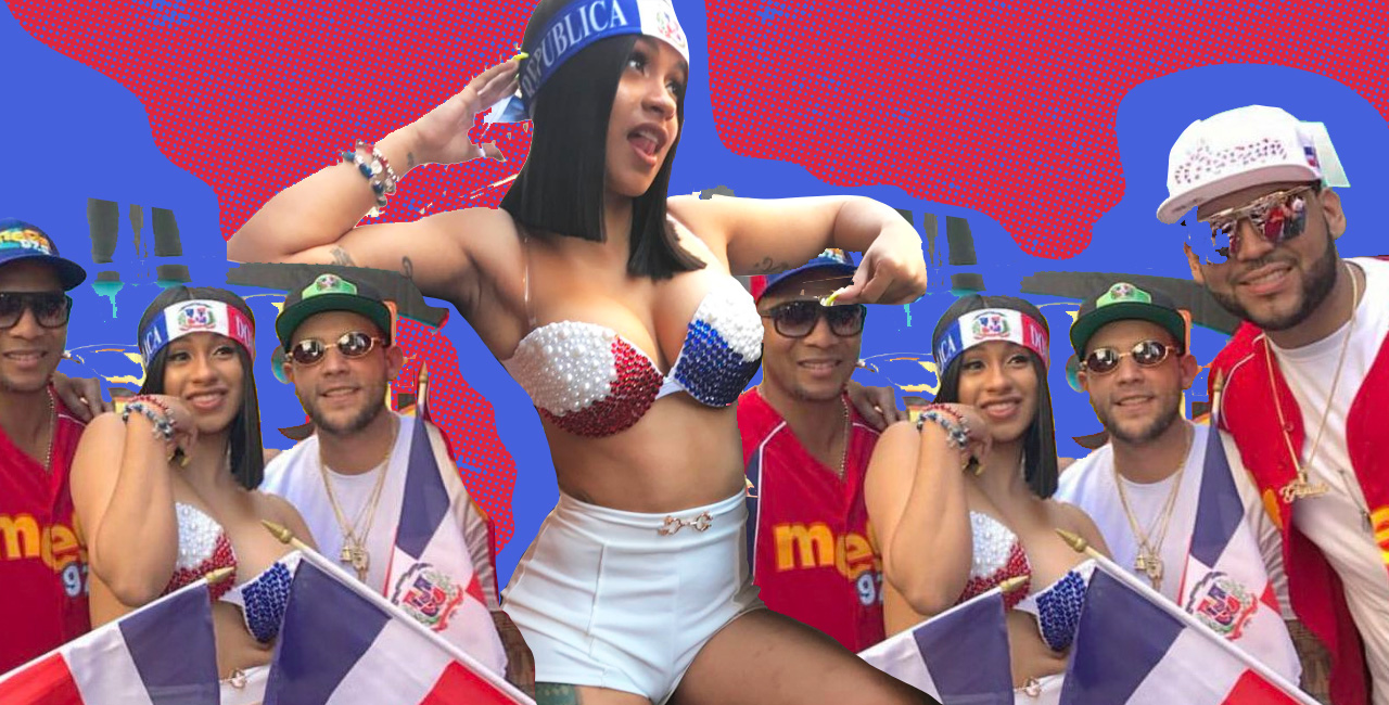 8 Times Cardi B Was Dominican AF