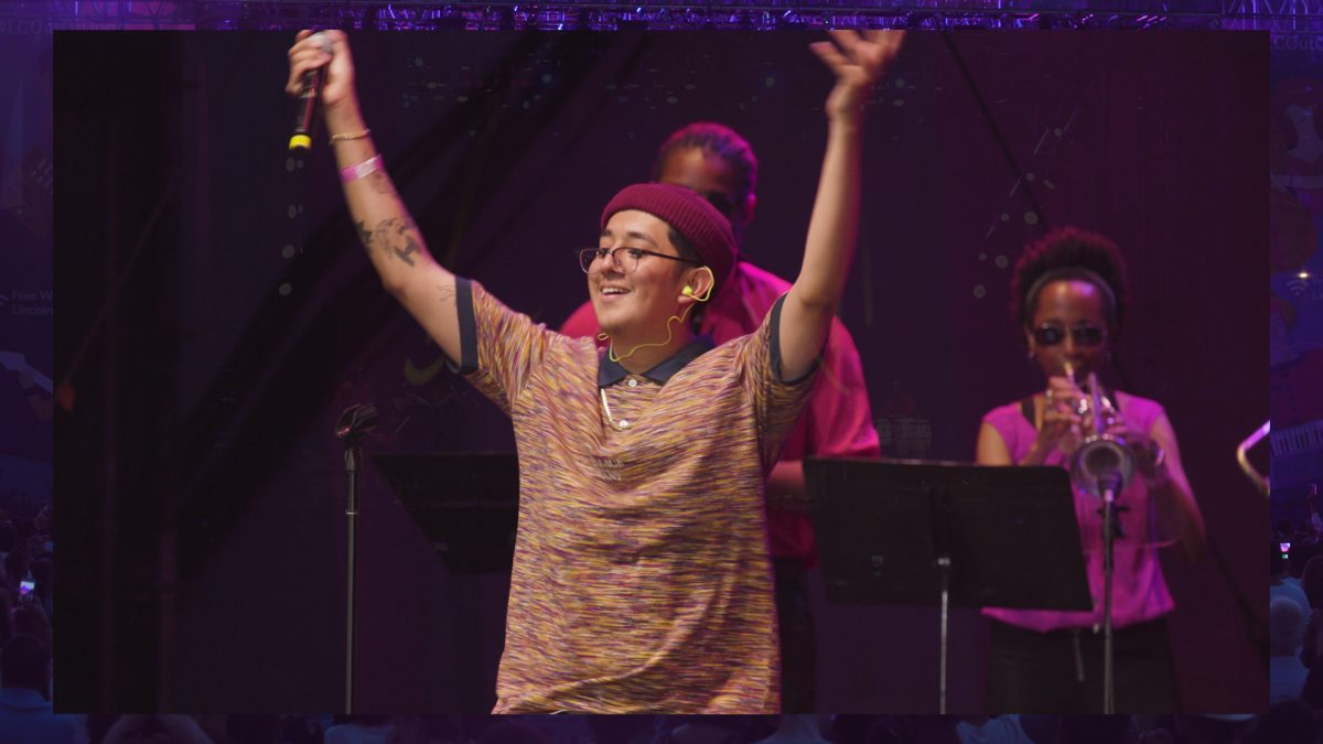 Selena for Sanctuary Concert Supporting Immigrant Rights Returns to NYC This Summer